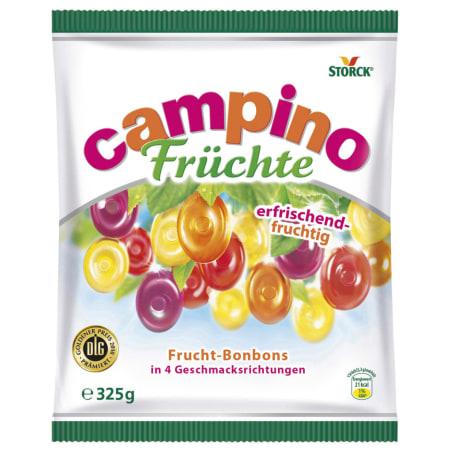Bunte Welt Basis Sortiment Campino Früchte