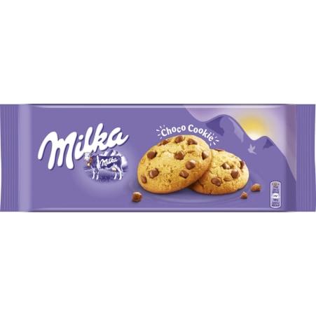 MILKA Choc & Cookie