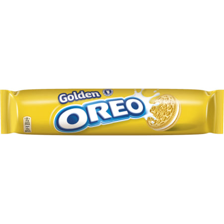 OREO Golden Sandwich Kekse