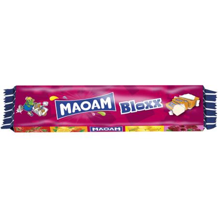 HARIBO Maoam Kaubonbons 10er-Packung