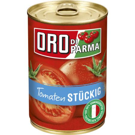 ORO DI PARMA Oro di Parma Tomaten stückig