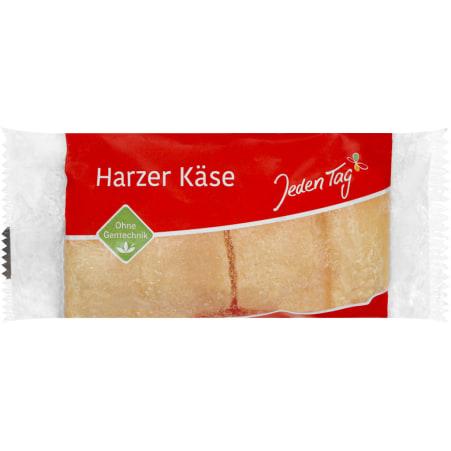 Jeden Tag Harzer Roller Käse Natur mager