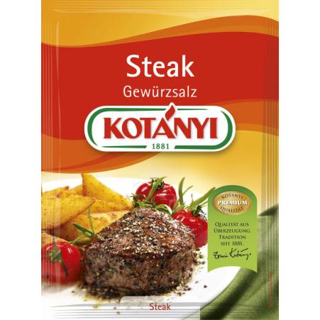 Kotányi Steak Gewürzsalz