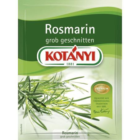 Kotányi Rosmarin ganz