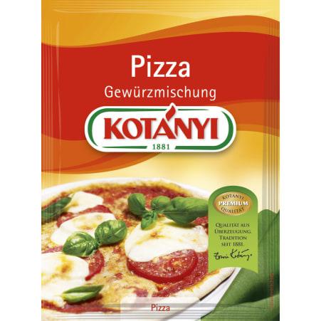 Kotányi Pizza Gewürzmischung