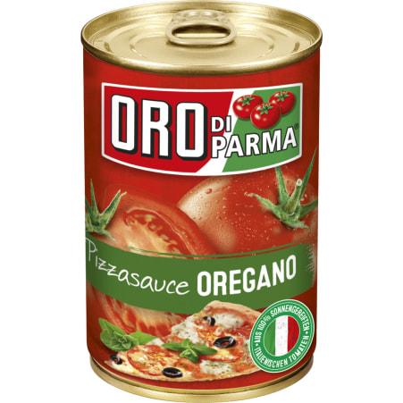 ORO DI PARMA Oro di Parma Pizzasauce Oregano