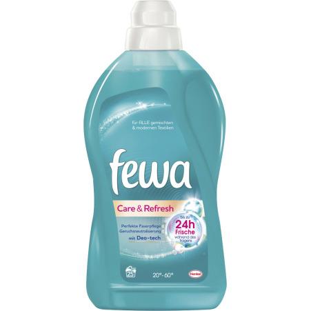 Fewa Care & Refresh 25 Waschgänge