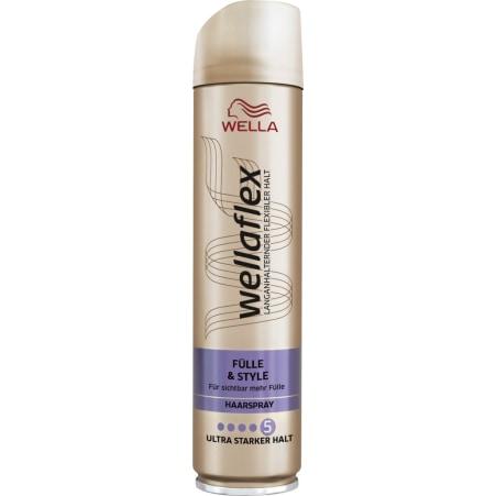 Wella Retail Spray Fülle & Style für feines Haar