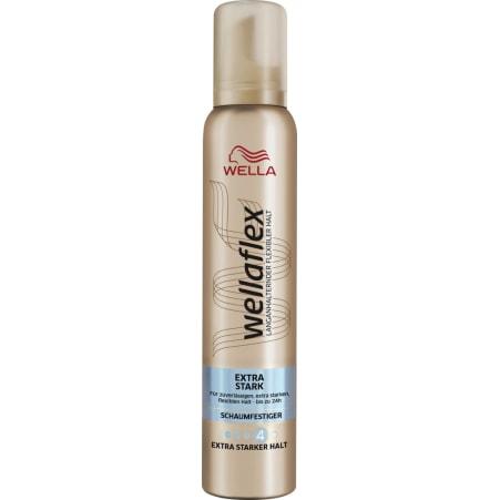 Wella Retail Wellaflex Extra Stark Schaum