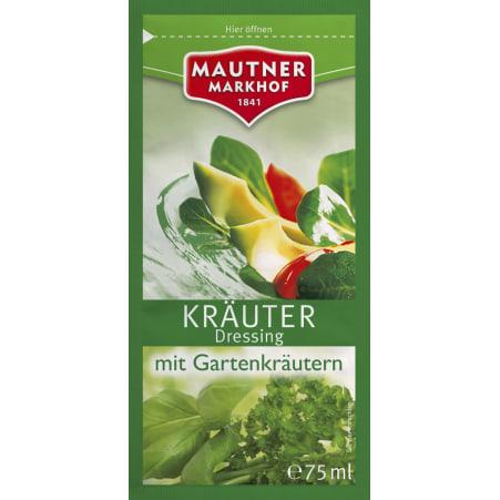 MAUTNER MARKHOF Kräuterdressing