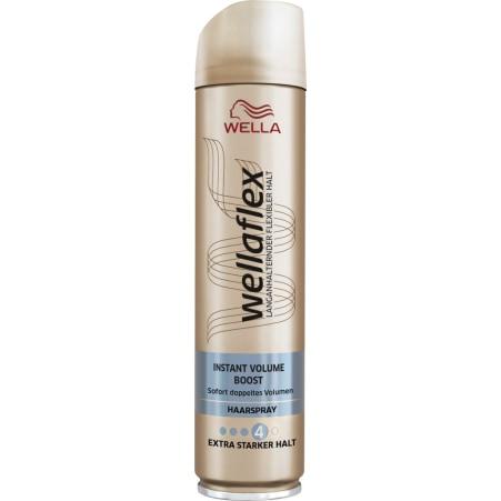 Wella Retail Spray Volume Boost