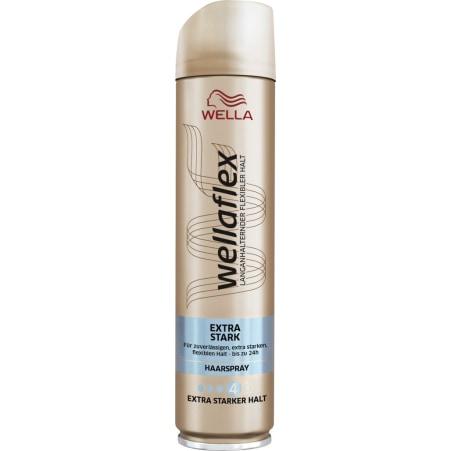 Wella Retail Spray Extra Starker Halt