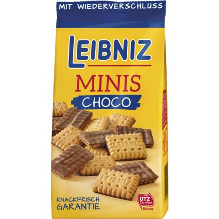 Leibniz Choco Minis