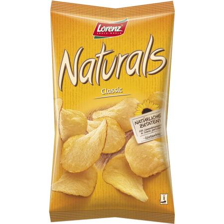 Naturals Chips Naturals Classic