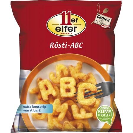 11er Rösti ABC