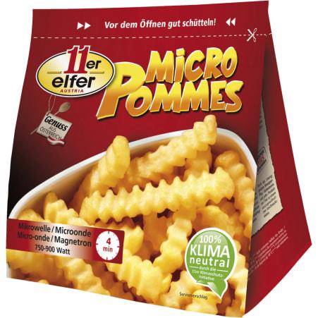 11er Micro Pommes