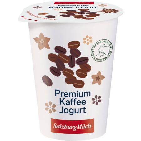 SalzburgMilch Premium Jogurt Kaffee