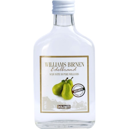 Dolomiti Williams-Edelbrand 40%
