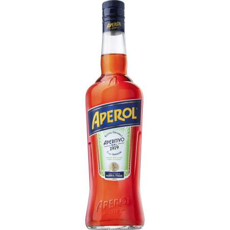 Aperol Aperitiv 11% 1,0 Liter