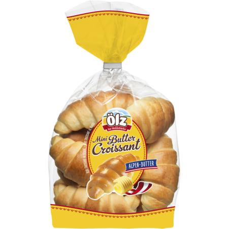 Ölz der Meisterbäcker Mini Butter Croissant