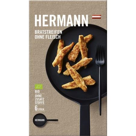 HERMANN Bratstreifen ohne Fleisch
