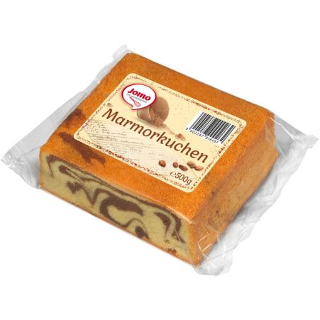 JOMO Zuckerbäckerei Marmorkuchen