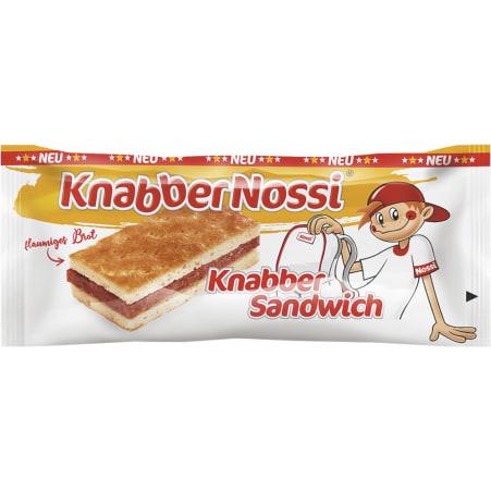 Knabber Nossi Sandwich