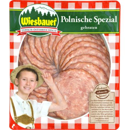 Wiesbauer Polnische geschnitten