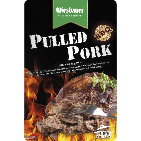 Wiesbauer Pulled Pork