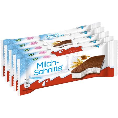 Ferrero Milchschnitte 5er-Packung