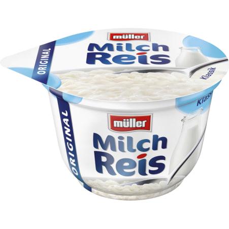 MÜLLER Milchreis Original