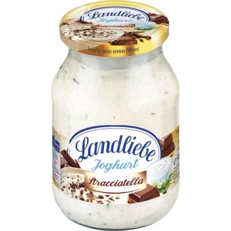 LANDLIEBE Joghurt mit Stracciatella