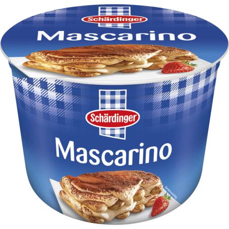 Schärdinger Mascarino aus Österreich 85% 500 gr