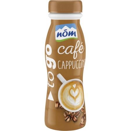 nöm to go café Cappuccino 0,25 Liter