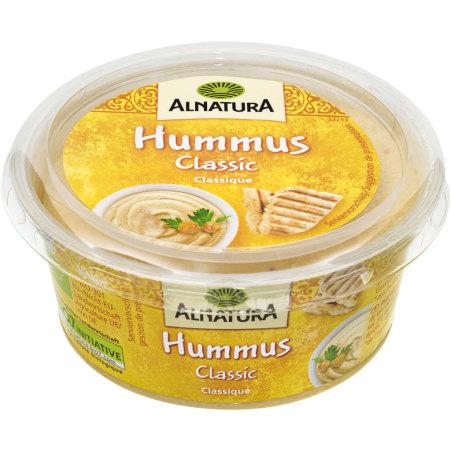 Alnatura Bio Hummus Classic