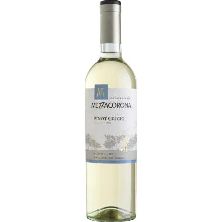 NOSIO SPA Mezzacorona Pinot Grigio Trentino