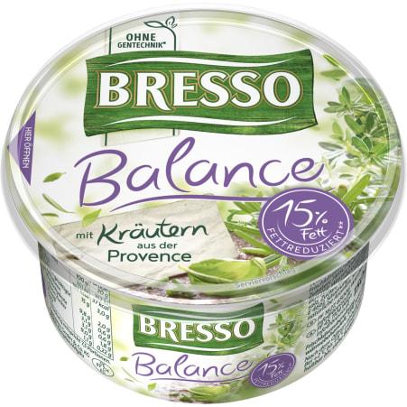 BRESSO Balance Kräuter