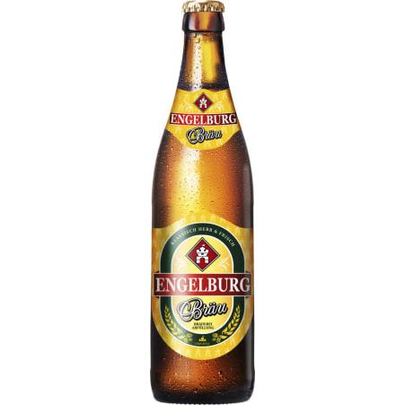 Engelburg Bier Kiste 20x 0,5 Liter