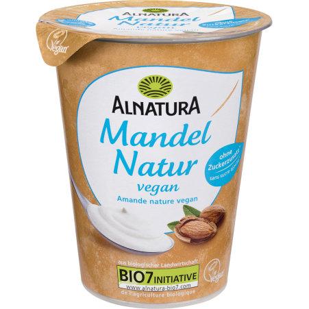 Alnatura Bio Joghurt Mandel Natur