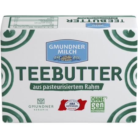 Gmundner Milch Teebutter