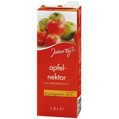 Jeden Tag Apfelsaft 50% 1,5 Liter