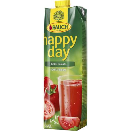 Rauch Happy Day Tomate 1,0 Liter