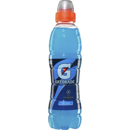 GATORADE Blue Raspberry 0,5 Liter