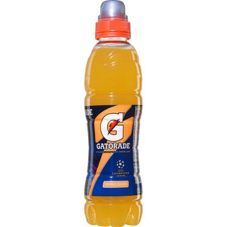 GATORADE Gatorade Orange 0,5 Liter