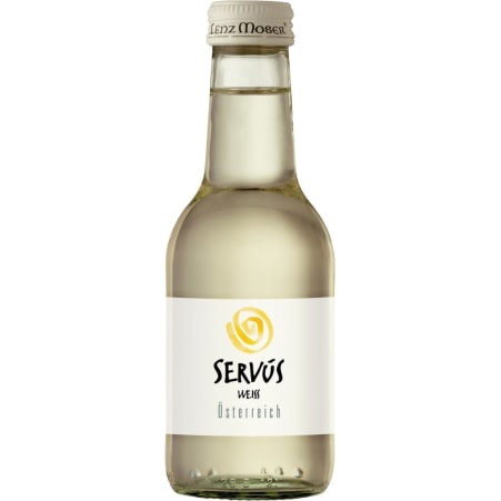 Servus Servus Cuvée trocken 0,25 Liter