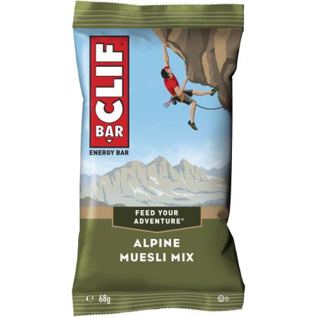 CLIF BAR Alpine Müsli Mix