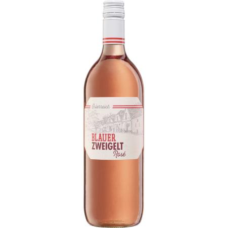Presshausgasse Zweigelt Rosé Qualitätswein