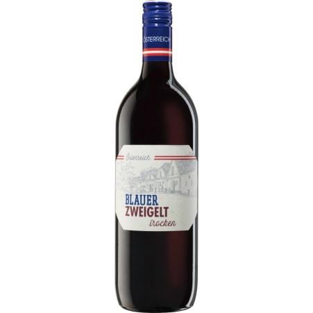 Presshausgasse Zweigelt Qualitätswein