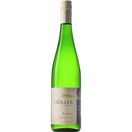 Weingut Müller Riesling Göttweiger Berg