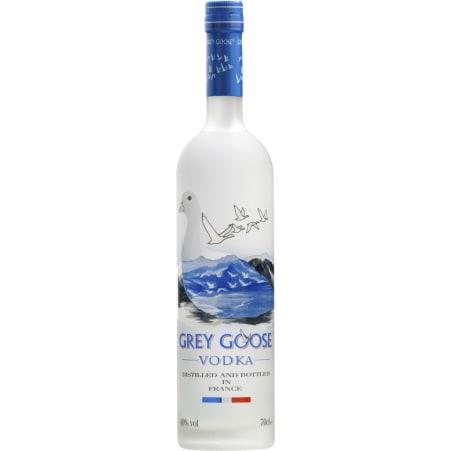 GREY GOOSE Vodka 40%